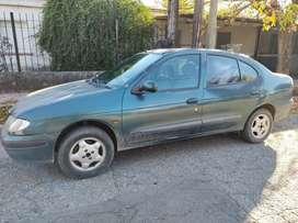 Vendo Renault  Megan Clasic