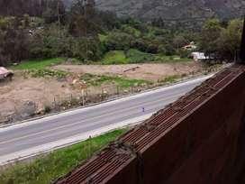 Venta de terreno lotiado en Macheta Cundinamarca