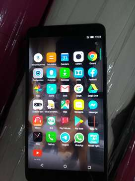 Se vende tablet lenovo