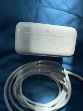 Cargador usb c para macbook air 29w