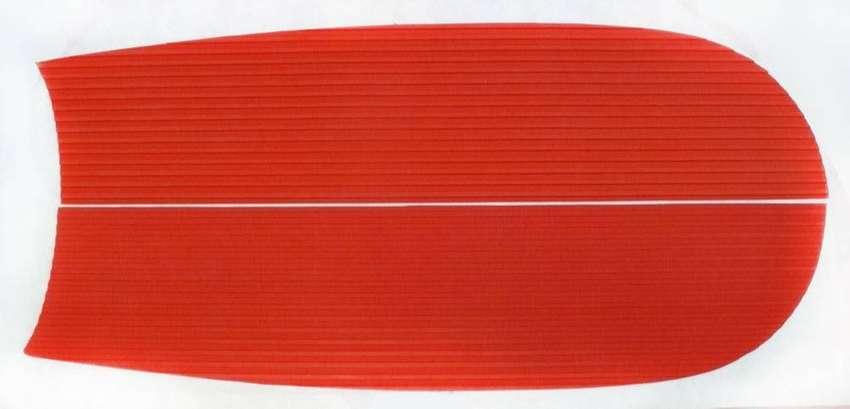 Deck Grip Pad Autoadhesivo Big Para Tabla SUP STAND UP PADDLE 0