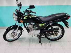 Suzuki Ax-4 Modelo 2015 Solo Tarjeta