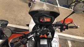 Ktm adventur 990 modelo 2012