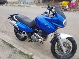 VENDO Suzuki  modelo FREEWIND