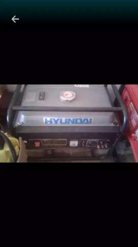 Generador grandote permuto 0 vendo