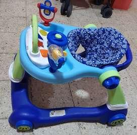 Andador Caminador ebaby