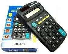 Calculadora De Bolsillo Kk 402 A 1 Pila Aa $