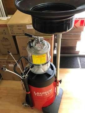 Cambiador de aceite LAUNCH TOC317