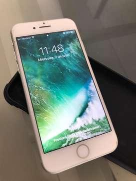 Venta iphone 7 32 Gb Gris