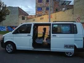 Ven-permuto volkswagen t5