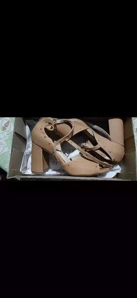Zapatos de revista