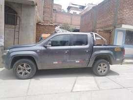 Alquiler de camioneta wv