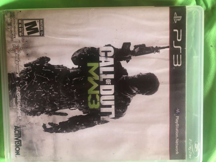 Mw3playstation3