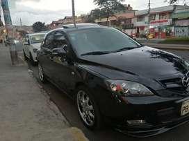 Vendo Flmante Mazda 3