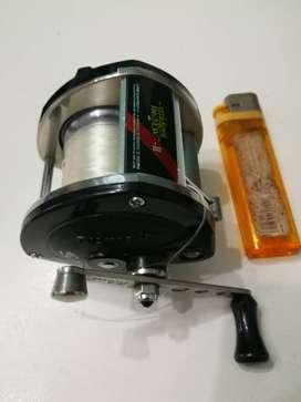 Mini Reel rotativo japones
