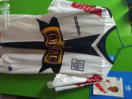 Camiseta marathon Alianza Lima Peru