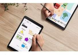 Samsung galaxy tab A with s pen