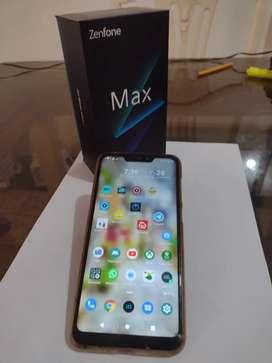 Asus zenfone Max m2 32 GB 4 ram Snapdragon 630