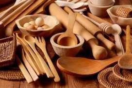 Se vende negocio de madera