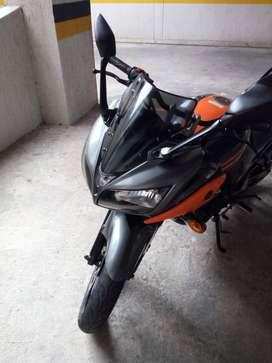 Yamaha Fazer 16 Fz