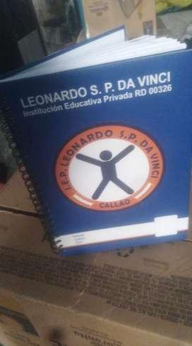 Agenda Control Colegios desde 2.99
