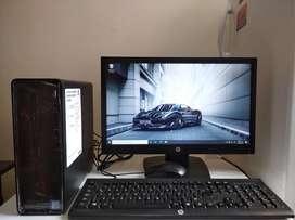 Computador i3 8va