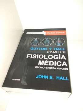 Fisiologia Medica Guyton y Hall 13va Edicion - Tamaño A4