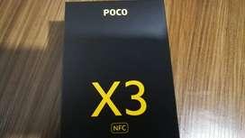 Poco x3 nfc 128 g cambio por mayor gama
