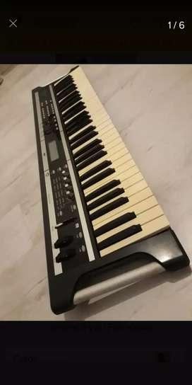 Vendo sintetizador korg x50