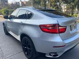BMW X6 35i 2013 Pantalla Táctil