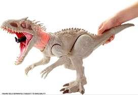 Jurassic World Induminus Rex 58CM