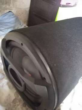 Vendo o cambio matrix 12""