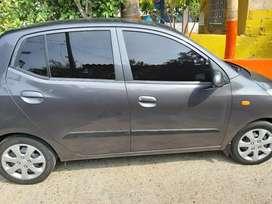 Vendo excelente carro hyundai i10
