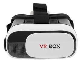 vr box gafas de realidad virtual nuevas