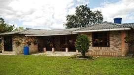 Casa finca a 5 minutos de Popayán