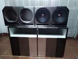 Audio clio