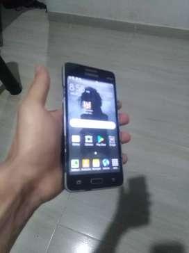 Samsung gran praim