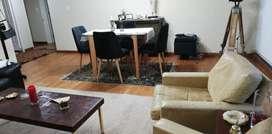 Juego de comedor 4 sillas - poco uso