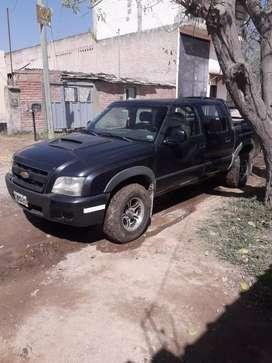 Camioneta Chevrolet s-10