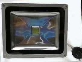 Reflector super LED exterior