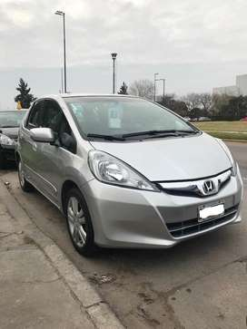 Honda Fit EXL 1.5 AT 2013 Impecable!!