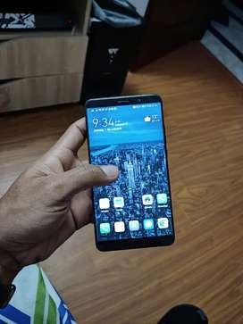 Huawei mate 10 doble sim (leer descripción)