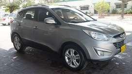 Hyundai Tucson ix-35 2011