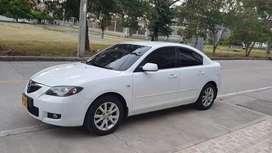 Vendo Mazda 3  mod 2008