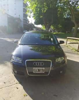 Audi A3 2008 1.6 3 puertas