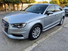 Audi A3 Tfsi Sedan REcibo Menor Financio