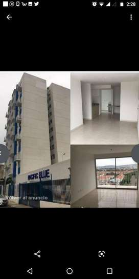 Apartamento Pacific Blue . acepto casa menor valor buena  ubicación