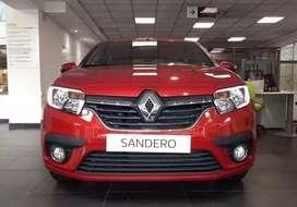 Sandero Full $800.000 a Tasa 0%