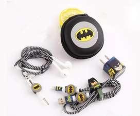 Protector de Cables con Estuche