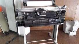 Mantenimiento Plotter Epson 7800 7880